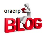 ORAERP Blogging Community!