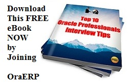 Top 10 Interview Tips for Oracle Professionals!